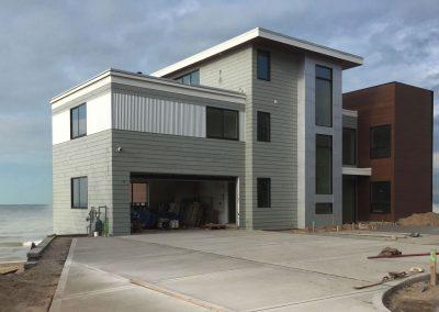 Branding & Website Development for AJ Concrete Of West Chicago