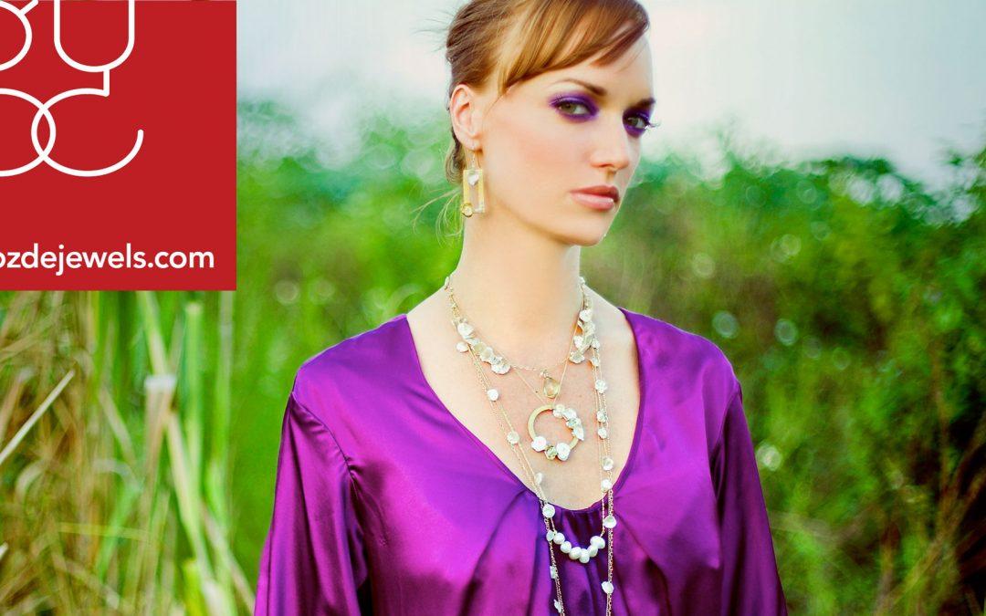 Branding Development for Gozde Jewels